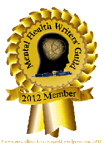 Mental Health Writers Guild 2012 Membership